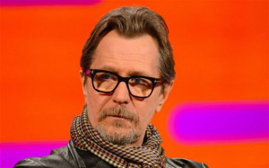 Gary Oldman's Playboy interview: most outrageous quotes