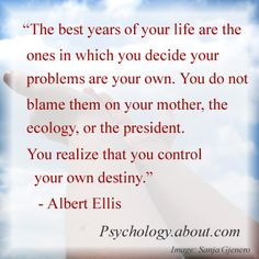 pschologicial sayings | Great Psychology Quotes More
