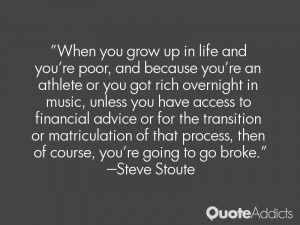 Steve Stoute