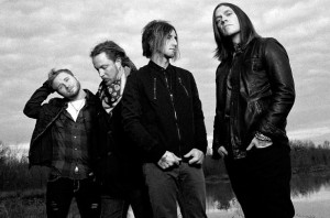 Shinedown – Second Chance Lyric Quote