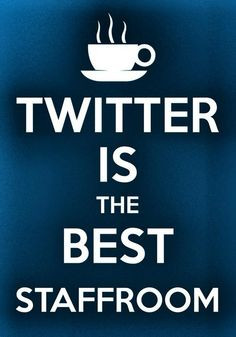 Twitter is a great place to share ideas, learn new things, and find ...