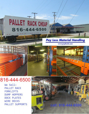 ... PALLET RACK BEAMS AND RAILS Interlake Beams CHEAP RACKING FREE QUOTES