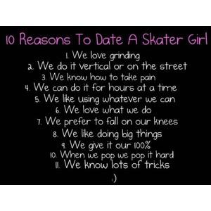 Skater Girl Tumblr Polyvore