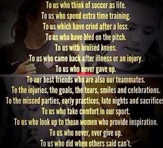 more soccer 3 soccer players soccer quotes for girls soccer quotes ...