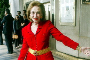 13 Classic Helen Gurley Brown Quotes