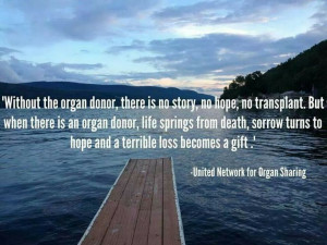 Kidney donor needed