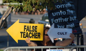 Many non-Members (and certainly these critics) believe that Mormonism ...