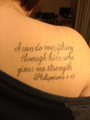 bible verse luke 6 35 love tattoo 6 reasons to get a love bible verses ...