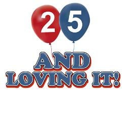 25_years_and_loving_it_greeting_cards_pk_of_20.jpg?height=250&width ...