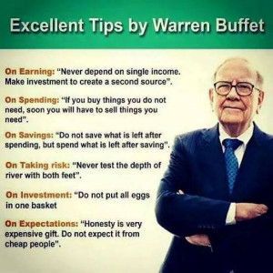 Top 51 Warren Buffett Quotes For Your Business Success