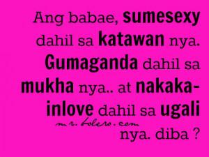 ... 300x225 Love Quotes Tagalog | Patama Quotes Tagalog