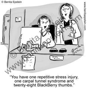 Home | Previous Funny Doctor Cartoon
