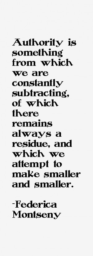 Federica Montseny Quotes & Sayings