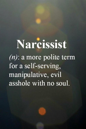 Ok, this is a more amusing definition. But lets get into the real ...