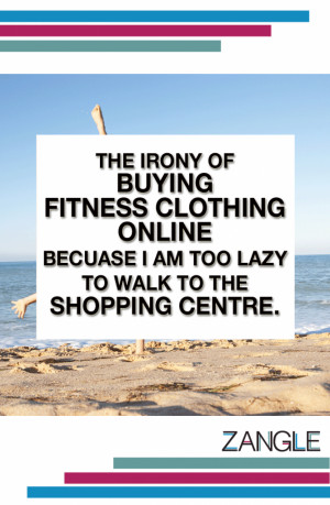 Buy Best Fitness and Gym Clothes Online Shipped to Australia