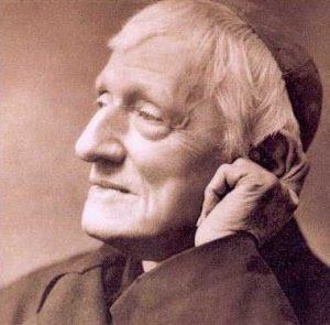 El Cardenal Newman y la búsqueda de la verdad