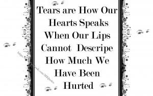 Sad Quotes HD Wallpaper 2