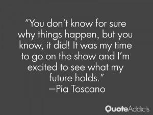 Pia Toscano