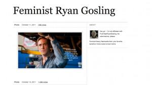 Funny Feminist Quotes