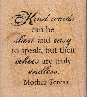 Essays on compassion and mother teresa