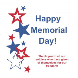 Best Famous Military Memorial Day 2015 Quotes