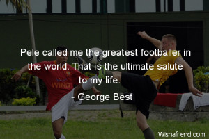 Back > Quotes For > Soccer Inspirational Quotes Before A Game