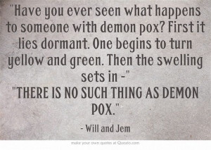 The infernal devices | quotes | Will Herondale and Jem (ames ...