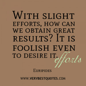 effort quotes, work hard quotes