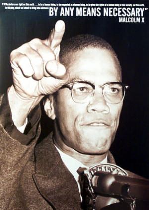 Malcolm X , Religious Figure / Civil Rights Figure