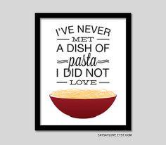 ... Italian Pasta, Funny Quotes, Pasta Quotes, Italian Food Quotes, Food