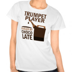 Funny Trumpet Gifts