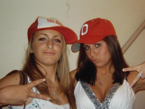 Ohio State Girls