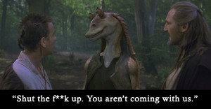 Quotes That Could Have Saved The Star Wars Prequels