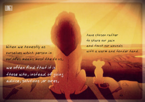 lion king 2 quotes