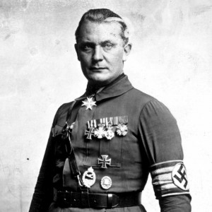 Hermann Goering Certified as a Dangerous Drug Addict, Put in ...