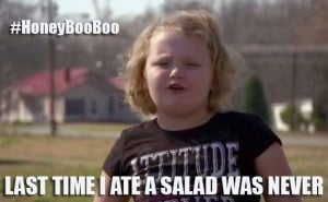 honey boo
