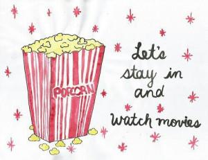 Love Friday movie nights