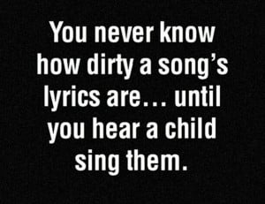 funny dirty songs