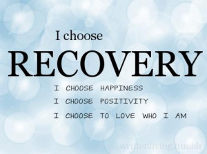 recovery #ed #eatingdisorder
