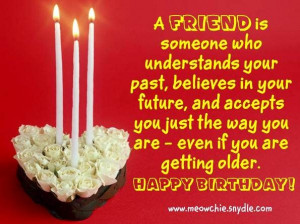 ... Friend Quotes, 50 Quotes, Birthday Quotes, Happy Birthday Wishes