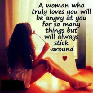True Love Quotes for Women