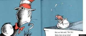 Bad Day At Work Quotes Dr. seuss quotes