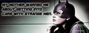 Movie Timeline Facebook Covers: Dark Knight Rises