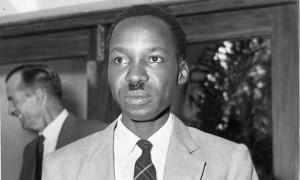 black leaders julius