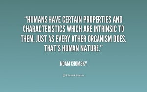 Noam Chomsky Quotes And Sayings