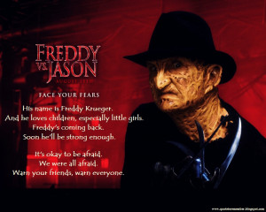 FREDDY vs JASON [2003]