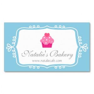 Cupcake Sayings Business Cards, 36 Cupcake Sayings Busines Card ...