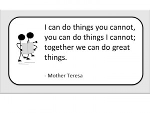 about 6 quotes about teamwork working together quote 2 quotes about ...