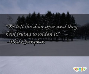 The Doors Quotes Picture