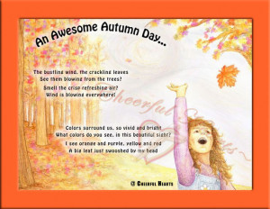 Autumn Poems1